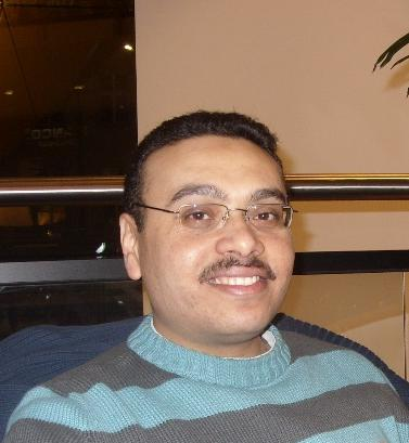 Mohammed Abdel-Megeed Salem