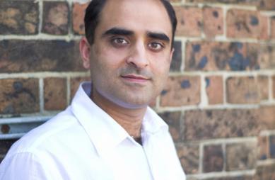 Fawad Nazir