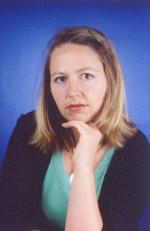 Dr Catherine Legg
