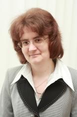 Prof. Iryna Gurevych
