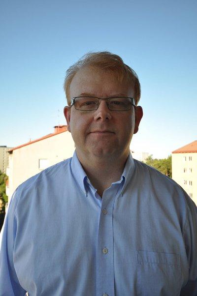 Gunnar Wettergren
