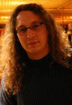 Dr Mathieu d'Aquin