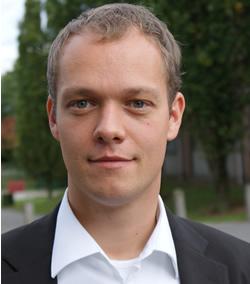 Hendrik Drachsler