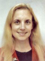 Dr. Marian Petre