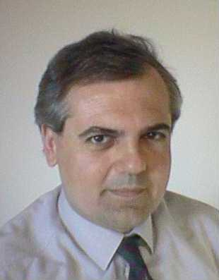 Dr Ernest Compatangelo