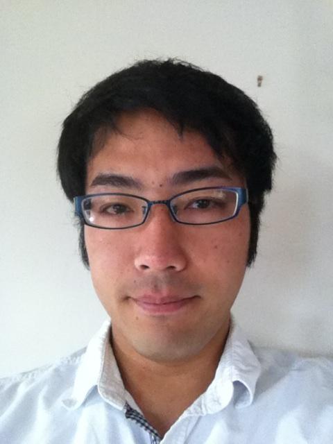 Dr. Tomoharu Iwata