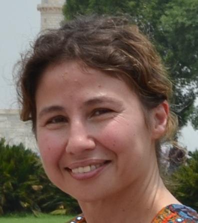 Dr. Mounia Lalmas