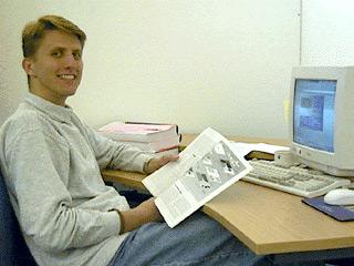 Martin Dzbor