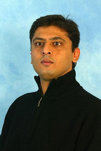Dnyanesh Rajpathak