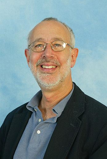 Professor Marc Eisenstadt