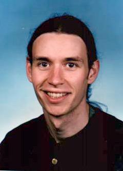 Dr Chris Reed