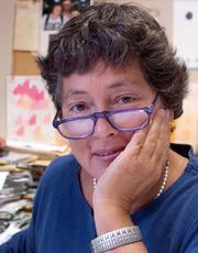 Associate Professor Fiorella de Cindio