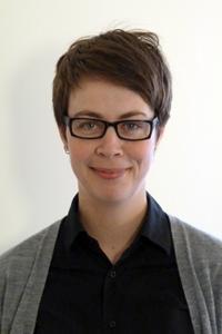 Dr Hilde Stephansen