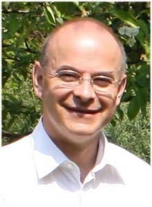 Prof. Dr. Gerhard Heyer