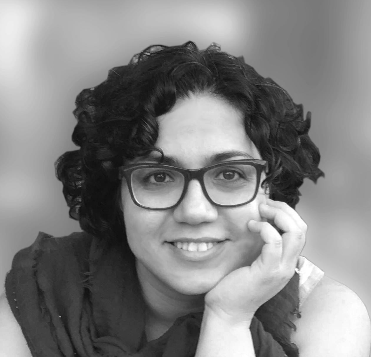 Masoumeh Mansouri