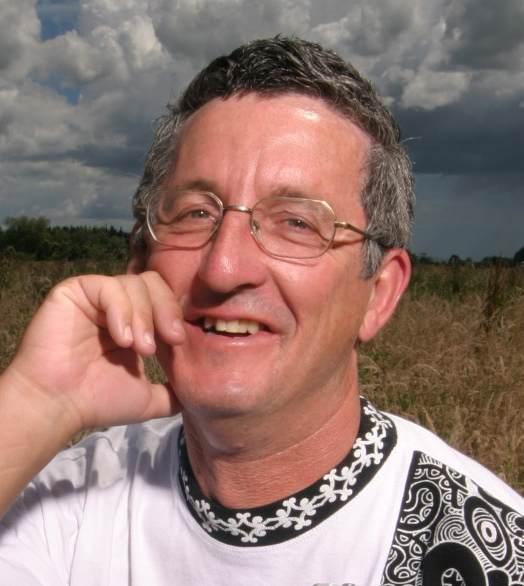 Prof Ian Witten