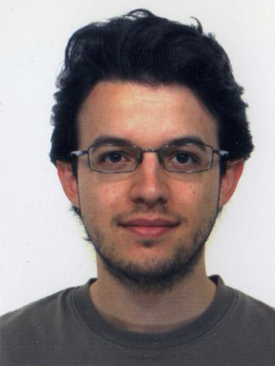 Gianluca Bardaro