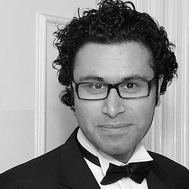 Dr Taha Yasseri