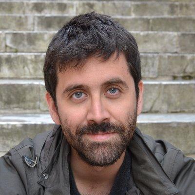 Pablo Aragón