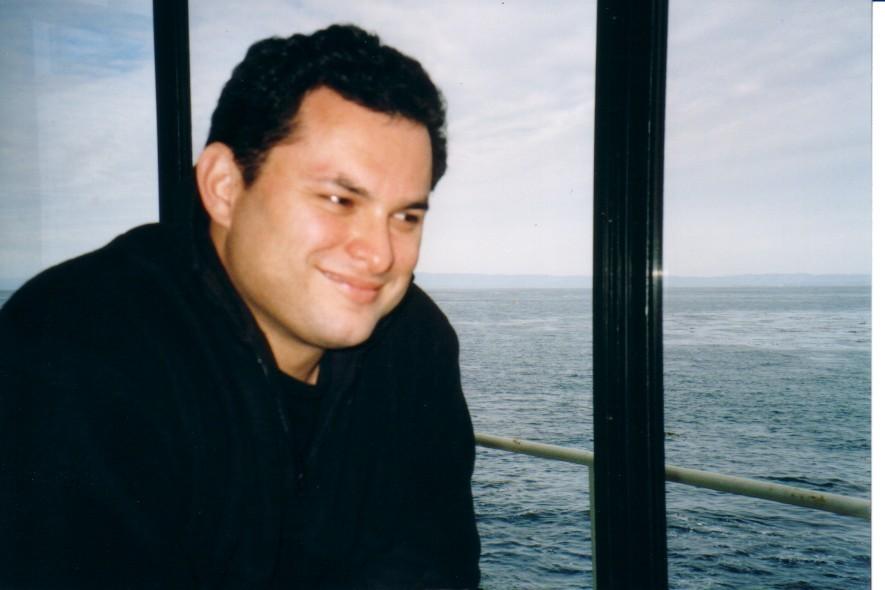 Dr. Paulo Pinheiro da Silva