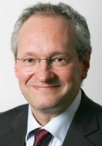 Prof Richard Holti