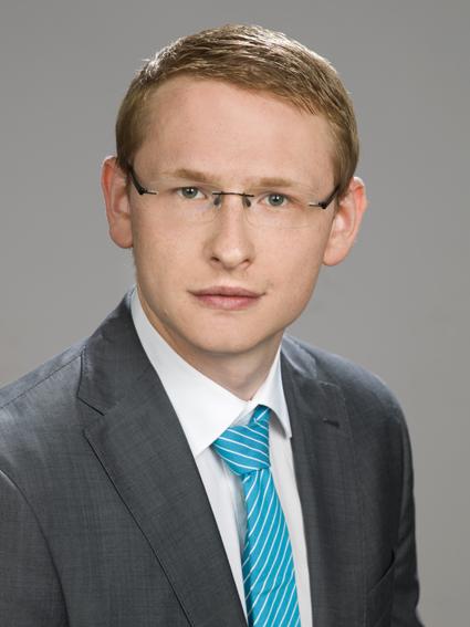 Peter de Lange