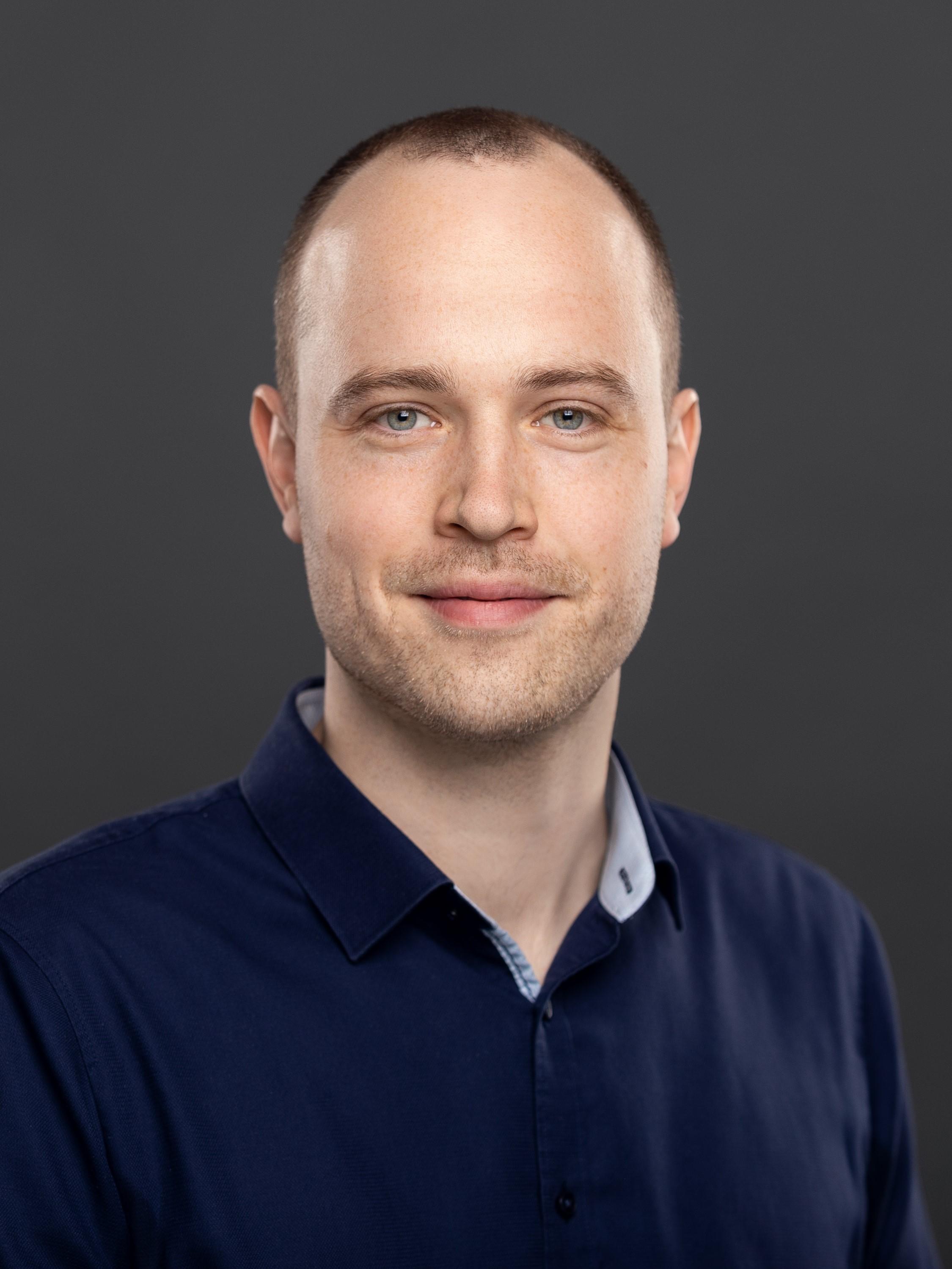Marcus Voss