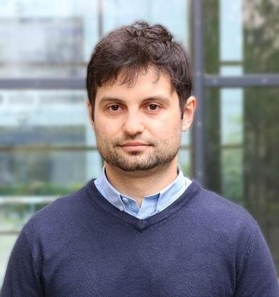 Dr. Goran Glavaš