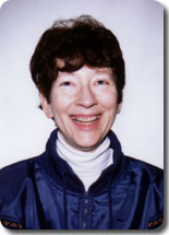 Professor Margaret Burnett