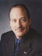 Dr. Charles Severance