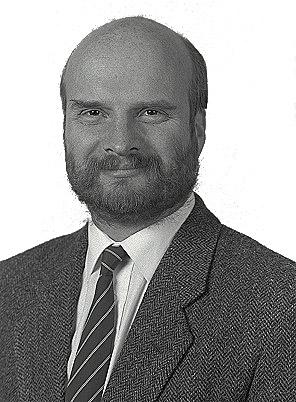 Ian Alexander