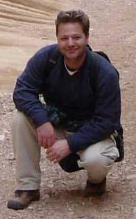 Dr Maarten Sierhuis
