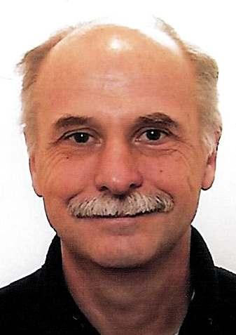 Prof. Eduard Hoenkamp