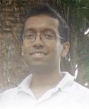 Dr. Arosha Bandara