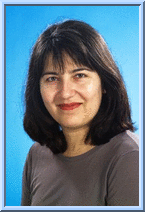 Dr Cristina Gacek
