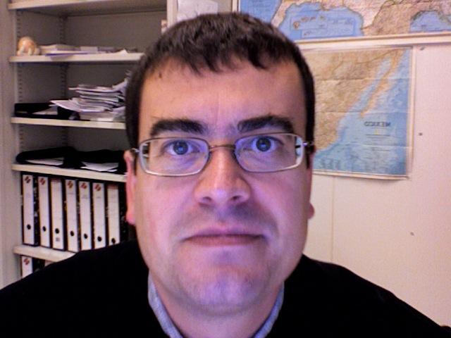 Prof. Carles Sierra