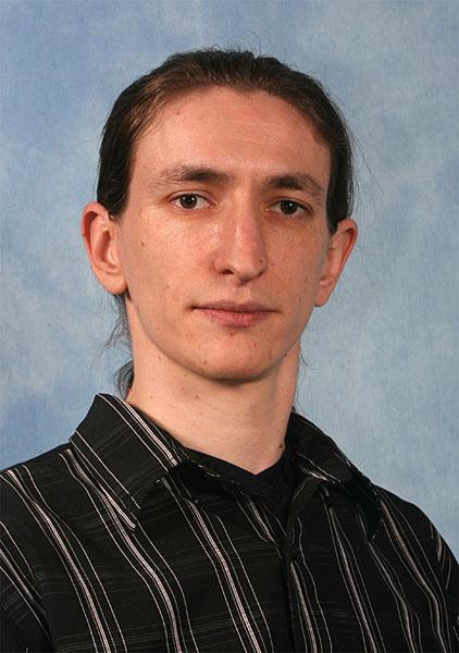 Zharko Aleksovski