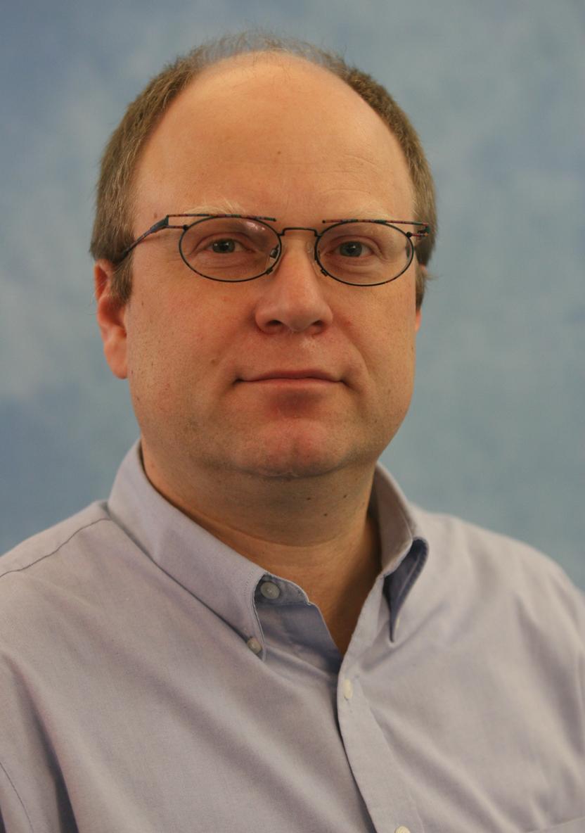 Prof. Stefan Rueger