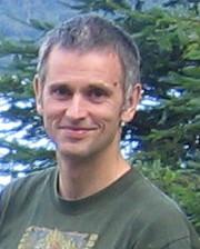Dr. Dave Robertson