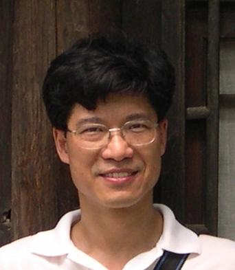 Professor Jian-Yun Nie