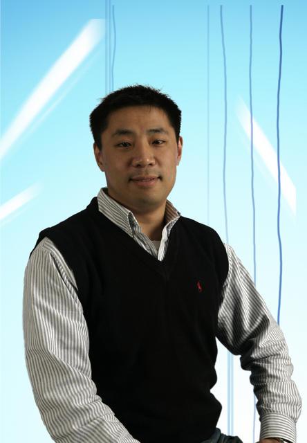 Dr. Ting Shan